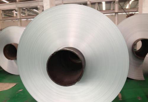 Hot Rolling Aluminum Coil Stock For Large Power Battery Foil 1070 Alloy